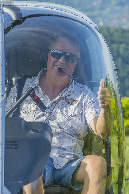 Szkolenia lotnicze Helipoland