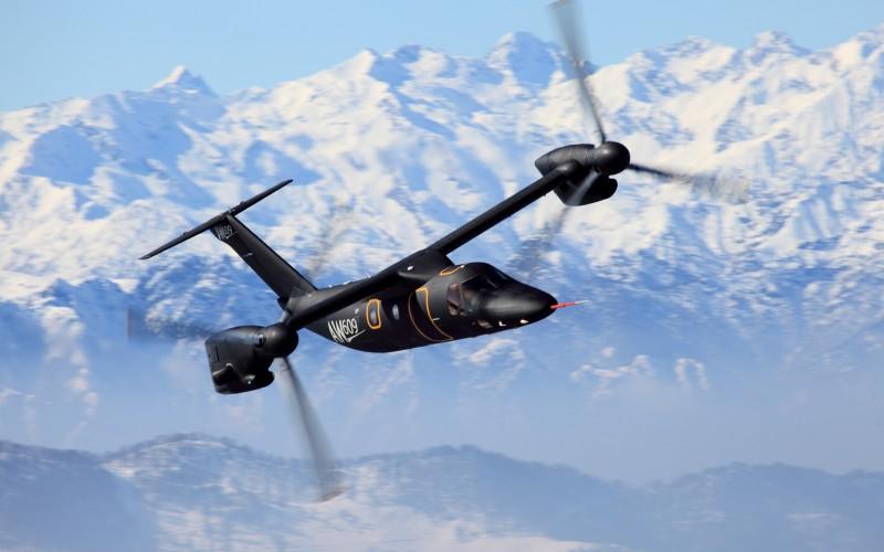 Helikoptery Agusta Westland