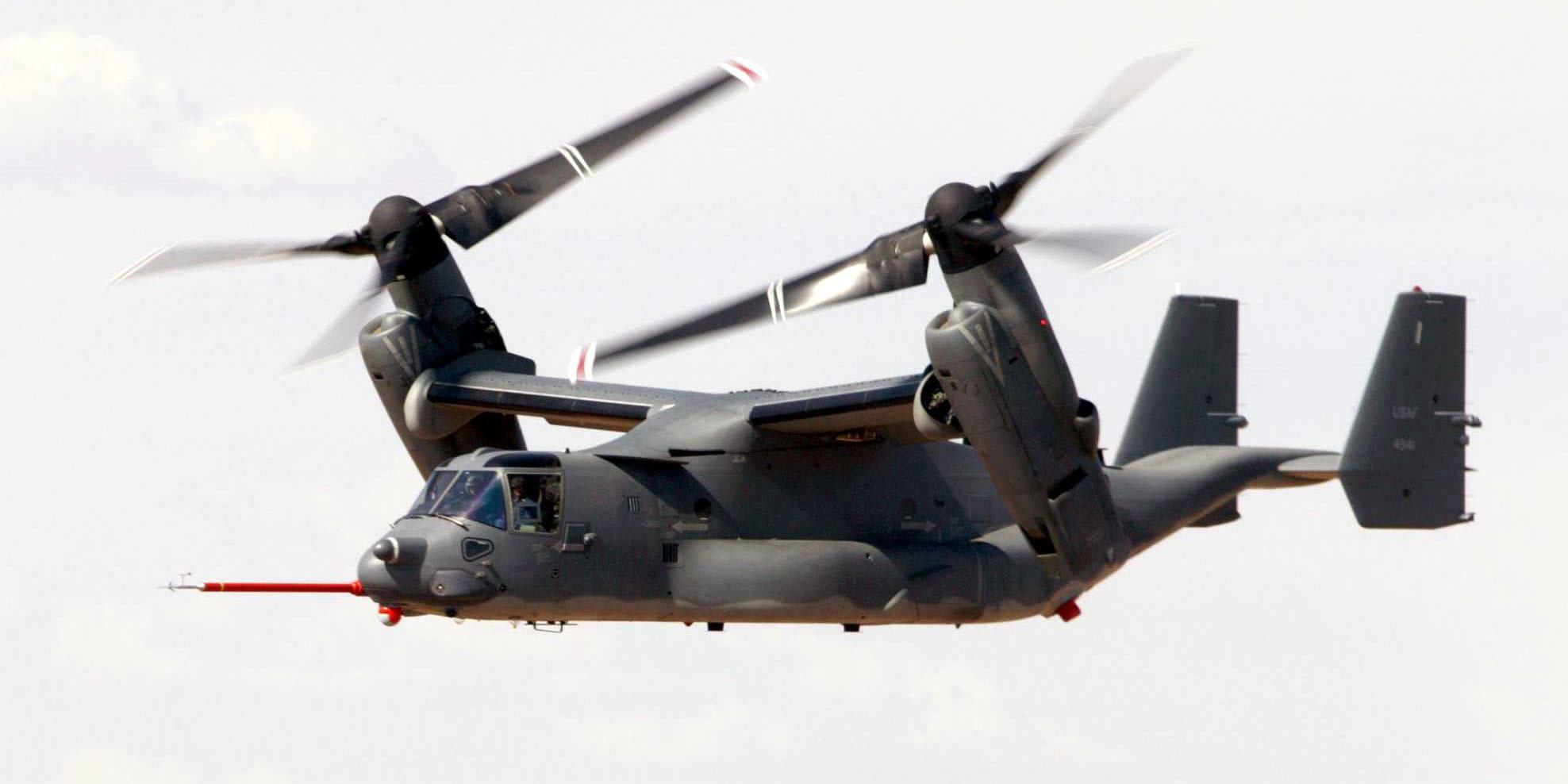 V-22_Osprey_tiltrotor_aircraft-min