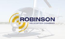Helikoptery Robinson