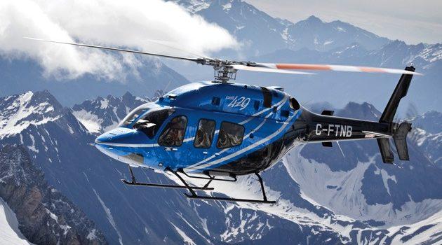 Sprzedaż Helikoptery Bell 429