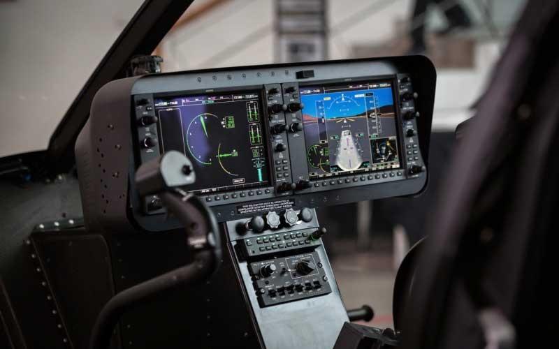 Sprzedaż Helikoptery Bell Bell 505