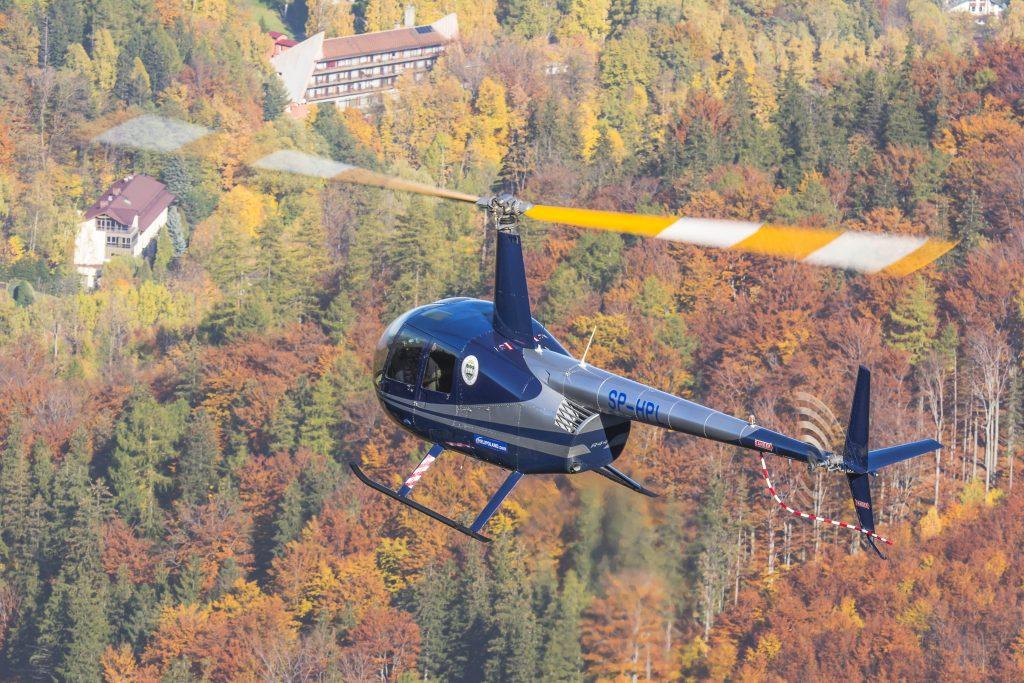 Śmigłowiec czy helikopter?