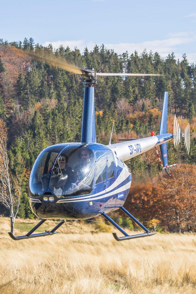 Light Helicopter Pilot's License LAPL(H) - Helipoland com