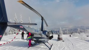 heli-skiing-start