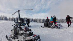 heli-skiing-przygotowania