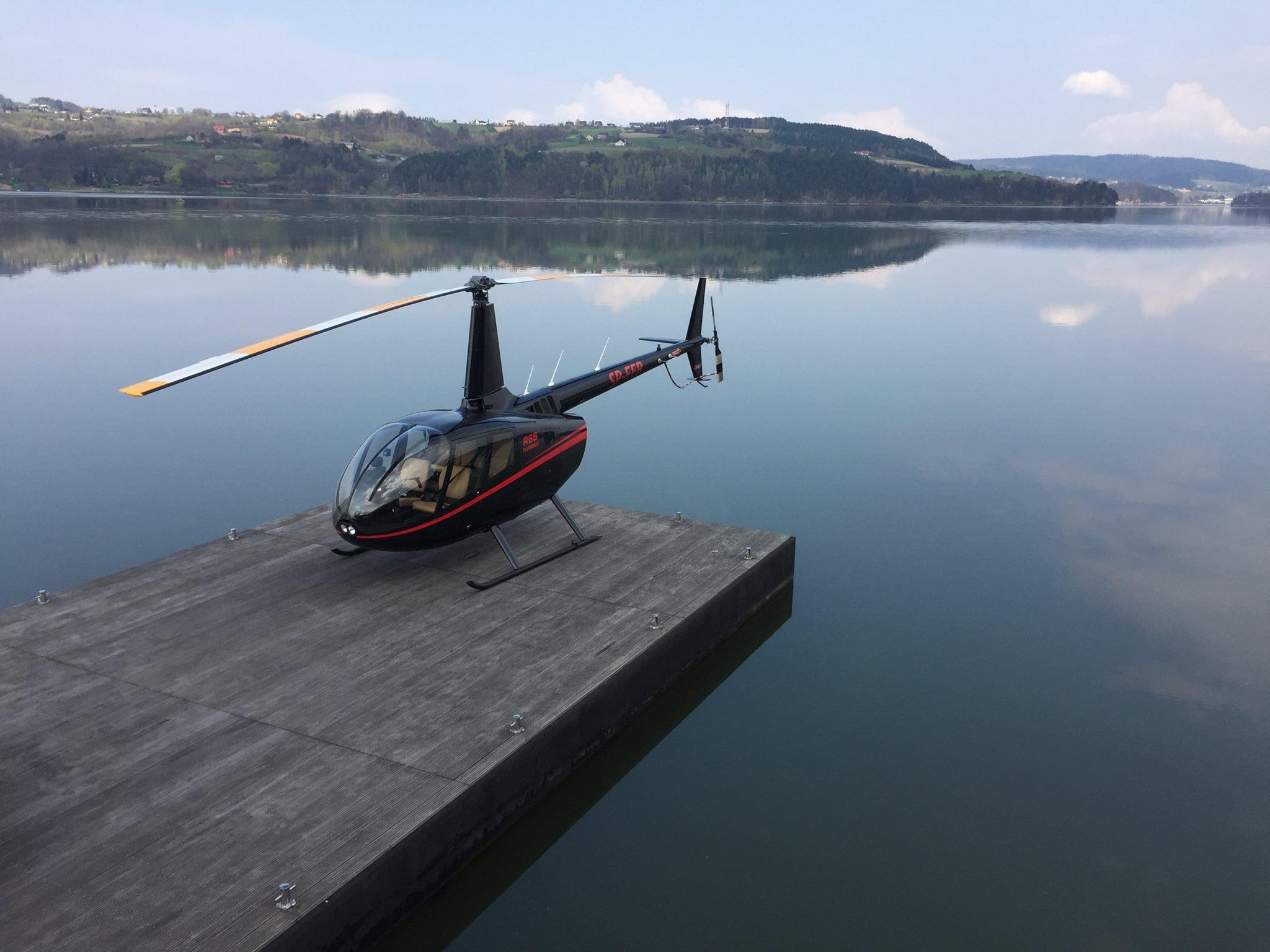 przelot-helikopterem