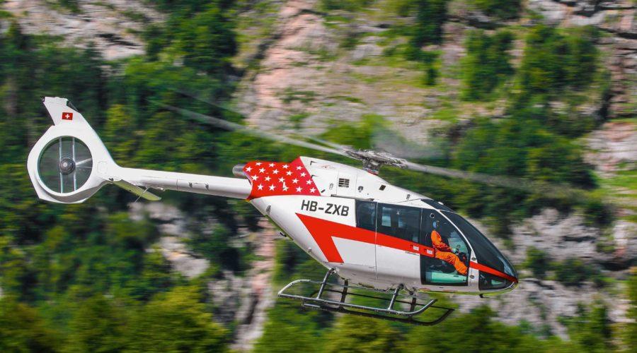 Sprzedaż Helikoptery Kopter