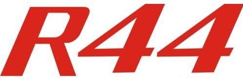 R 44 logo