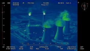 Inspekcje sieci energetycznych