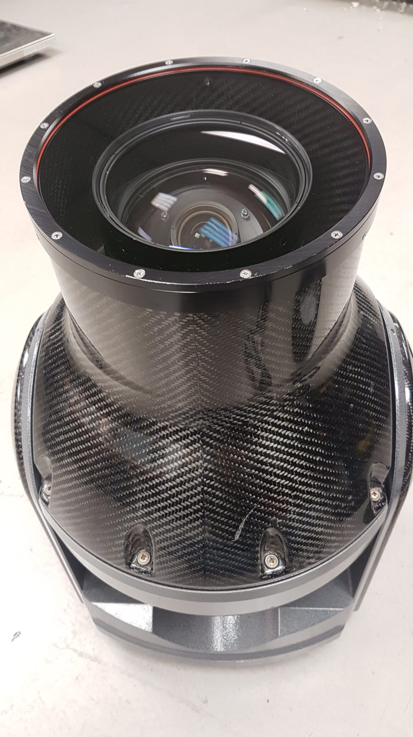 Helipoland Cineflex V14HD